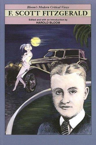 F. Scott Fitzgerald by Harold Bloom