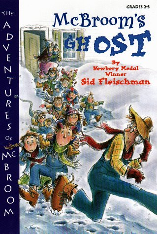 McBroom's Ghost by Sid Fleischman
