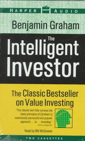 The Intelligent Investor:The National Bestseller on Value Investing For Over 35: The Intelligent Investor:The National Bestseller on Value Investing For Over 35