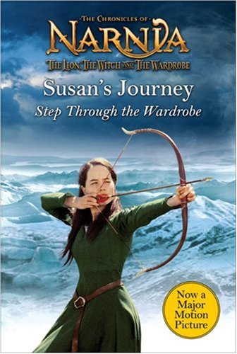 Susan's Journey: Step Through the Wardrobe