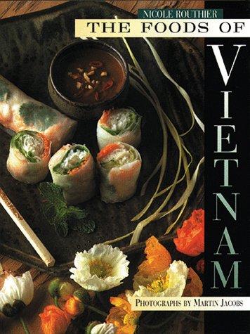 The Foods of Vietnam