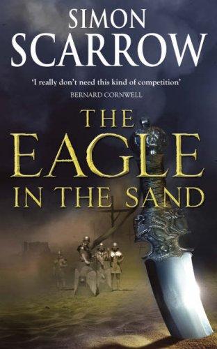The Eagle in the Sand (Eagle, #7)