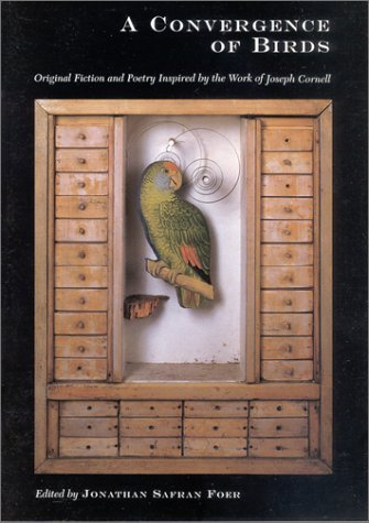 A Convergence of Birds by Jonathan Safran Foer