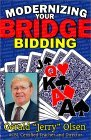 Modernizing Your Bridge Bidding