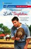 Last's Temptation (Cowboys by the Dozen, #11)