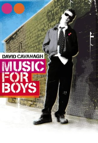 Music for Boys