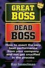 Great Boss, Dead Boss