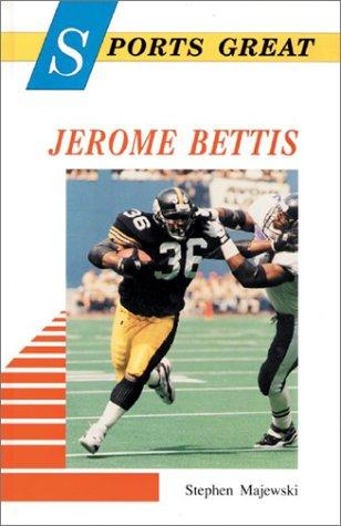 Sports Great Jerome Bettis