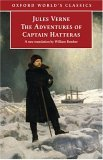The Adventures of Captain Hatteras (Extraordinary Voyages #2)