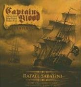 "Captain Blood: A Colonial Radio Production ""The Greatest Pirate Adventure of Them All ..."""