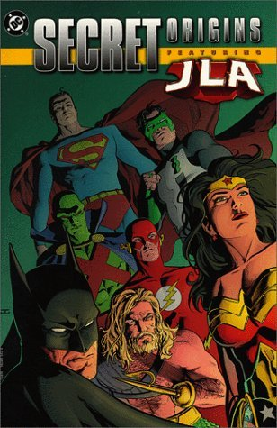 Secret Origins: Featuring the JLA