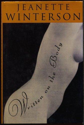 The Tournament of Literary Sex Writing: Jeanette Winterson vs. Annie Proulx