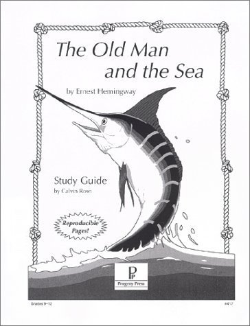 The Old Man & the Sea Study Guide