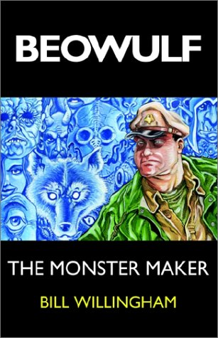 The Monster Maker by Bill Willingham