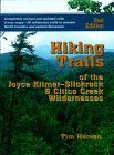 Hiking Trails of the Joyce Kilmer-Slickrock and Citco Creek Wildernesses