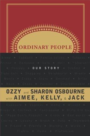 Ordinary People by Ozzy Osbourne