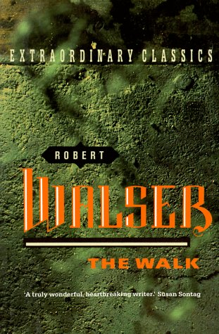 The Walk (Extraordinary Classics)