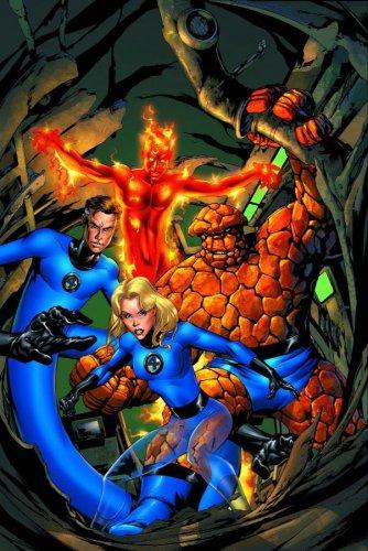 Fantastic Four: Vol. 1