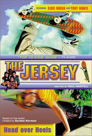 Head Over Heels (The Jersey, #6)