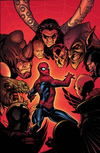 Marvel Knights Spider-Man: The Last Stand