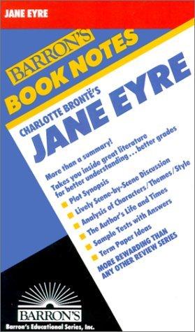 Charlotte Brontë's Jane Eyre Book Notes