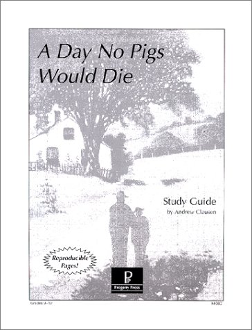 a day no pigs will die