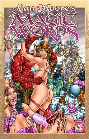 Magic Words Volume 1