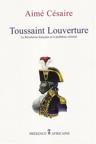 creative report on toussaint louverture In 1782, toussaint married suzanne simone baptiste louverture, who is thought to have been his cousin or his godfather's daughter [16] towards the end of his life, he told general cafarelli that he had fathered 16 children, of whom 11 had predeceased him.