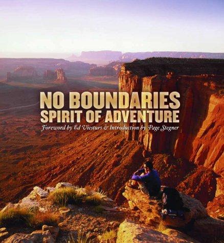 No Boundaries by Ed Viesturs