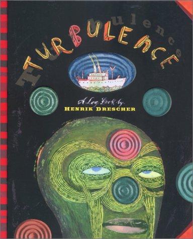 Turbulence by Henrik Drescher