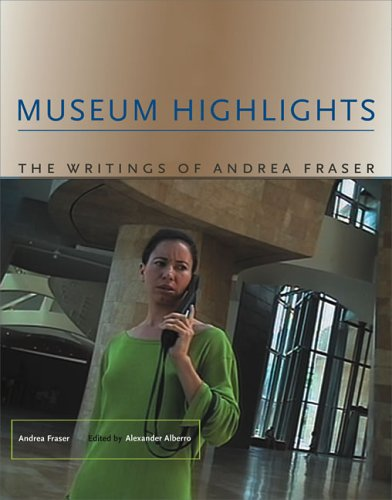 Museum Highlights by Andrea Fraser