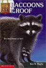 Raccoons on the Roof (Animal Ark, #21)