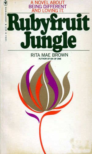 Rubyfruit Jungle (Mass Market Paperback)