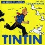 Tintin: Descubro Los Animales