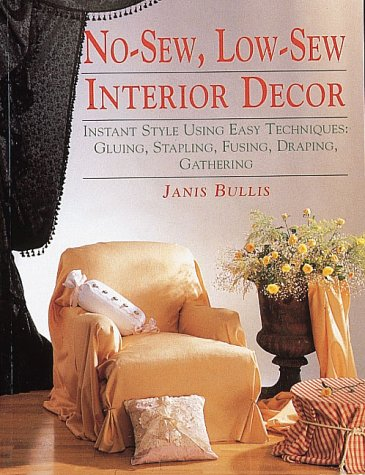 No-Sew, Low-Sew Interior Dicor