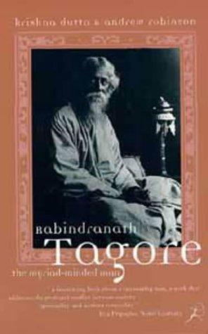 Rabindranath Tagore All Books Pdf