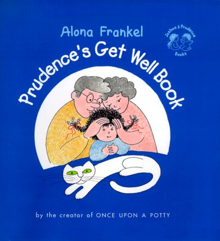prudence-s-get-well-book
