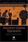 Ancient Greek Religion (Ancient Religions)