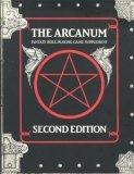 Arcanum-Atlantean Trilogy