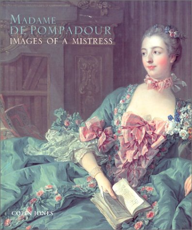 [Ebook] Madame de Pompadour  By Colin Jones – Vejega.info