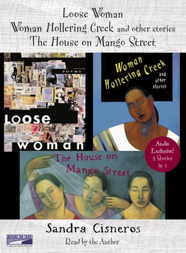 woman hollering creek sandra cisneros internal and externa Woman hollering creek: and other stories by sandra cisneros sandra we meet mexican american women of different ages and witness internal and external.