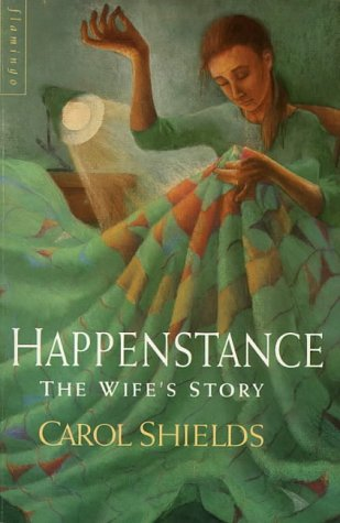 Happenstance: The Husband's Story; The Wife's Story