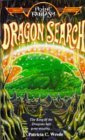 Dragon Search (Enchanted Forest Chronicles, #2)