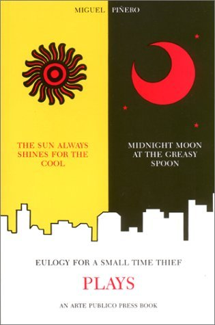 The Sun Always Shines for the Cool/Midnight Moon at the Greasy Spoon/Eulogy for a Small Time Thief