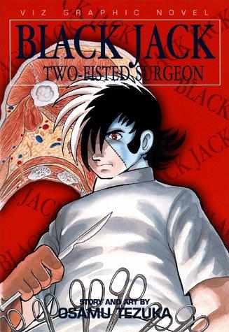 Black Jack Volume 2 by Osamu Tezuka