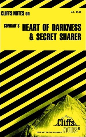 Heart of Darkness & The Secret Sharer Notes
