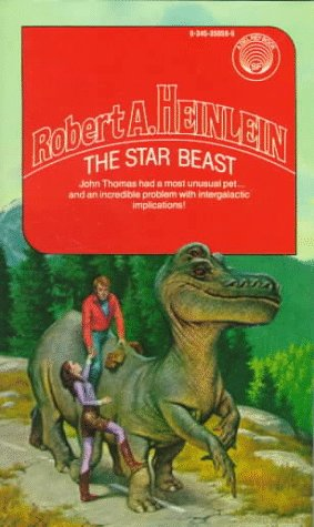 The Star Beast (Heinlein's Juveniles, #8)