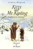 Kitty and Mr. Kipling: Neighbors in Vermont