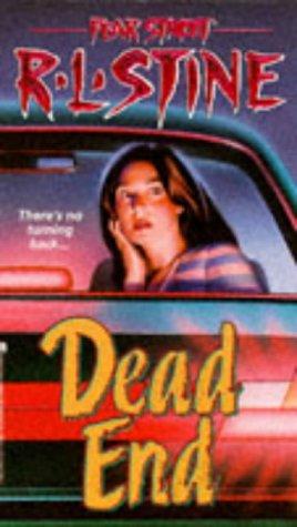 Dead End by R.L. Stine