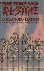 The Fear Street Saga Collection (The Fear Street Saga, #1-3)
